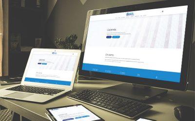 Online il nuovo sito di Arca Polimeri